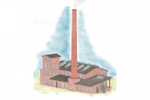 Fabrikgebäude (TT)