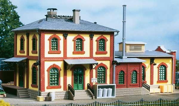Alte Maschinenfabrik