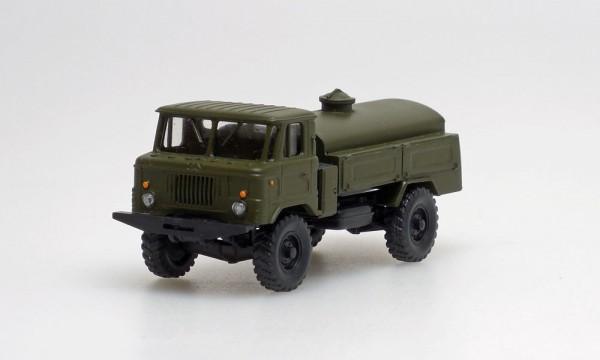 GAS 66 Tankwagen