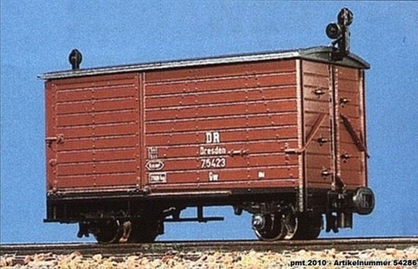 G-Wagen, kurz Ep.3 DR