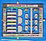 Aetzteile (alte Spiegel etc.) für B1000