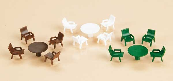 Gartentische+Stühle
