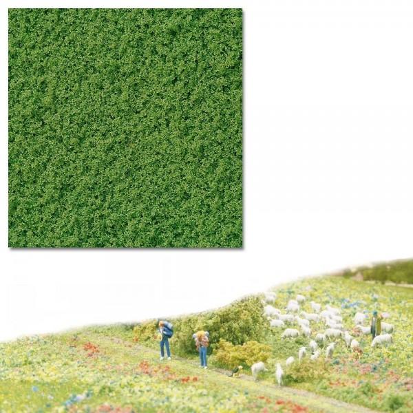 Micro-Flocken maigrün
